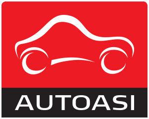 Autoasi-ketju logo