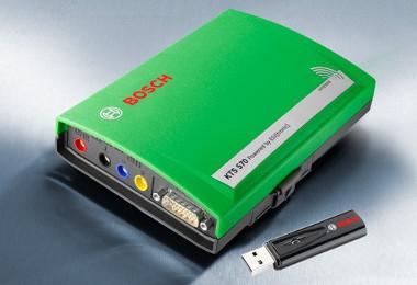 Bosch kts 570