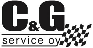 C&G Service Oy logo