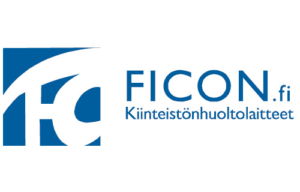 Ficon logo