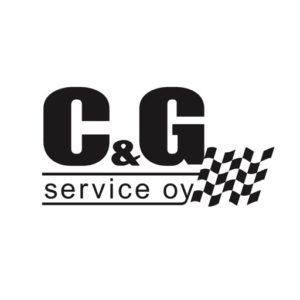 C & G Service logo