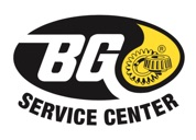 BG Service Center logo